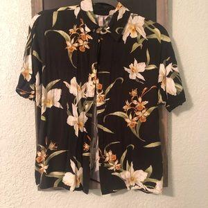 ASOS Hawaii Shirt